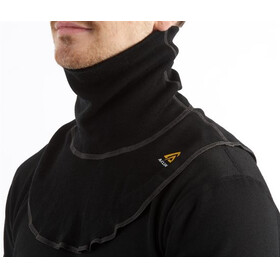 Aclima Warmwool Neck Black